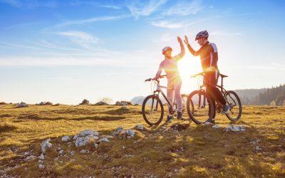 Biciklire fel! – Ajánló a gyógytornásztól
