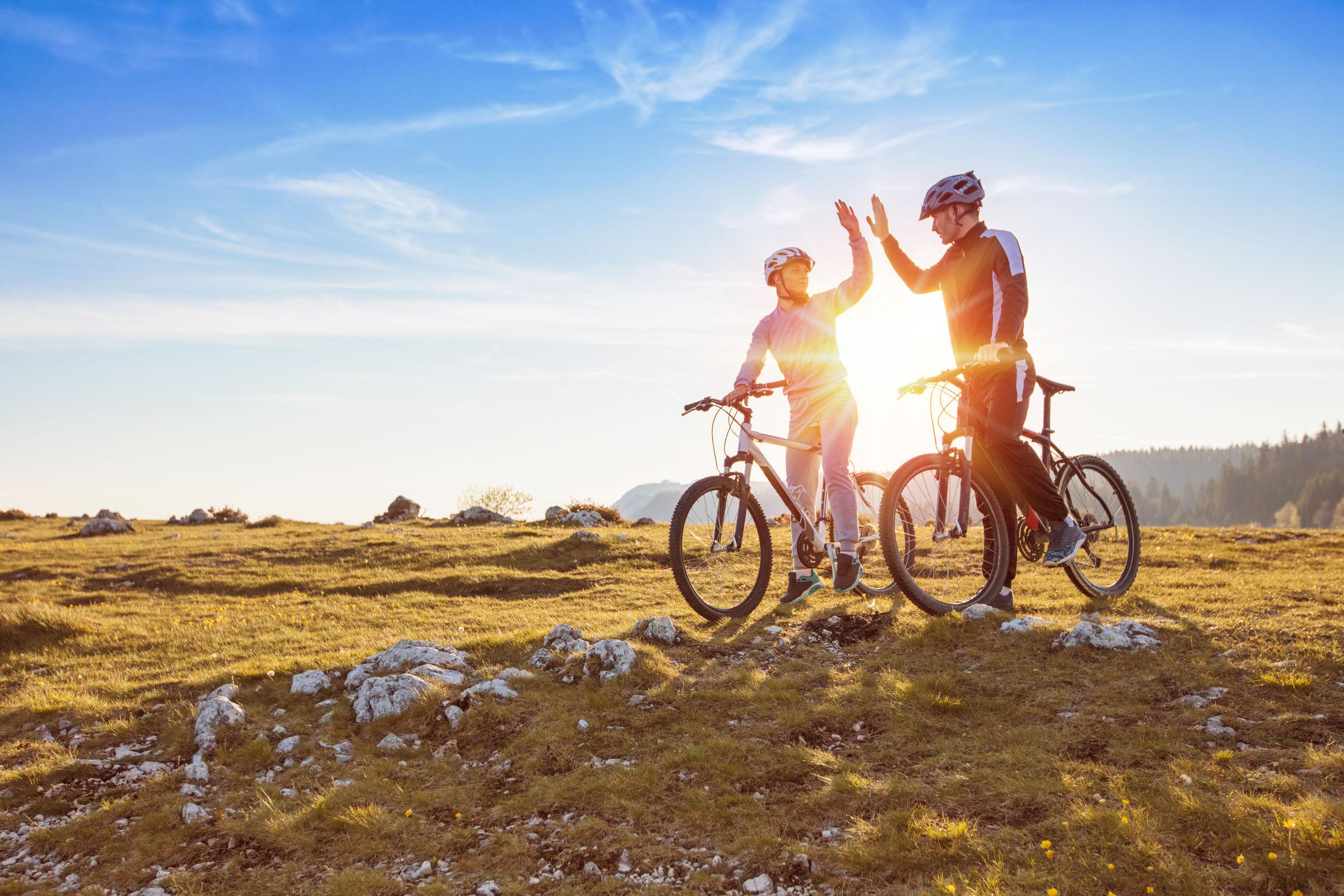 mozgáskontroll blog bicikli