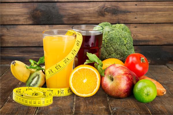 Dietetikai tanácsadás a Mozgáskontroll Központban